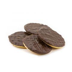 Eiwitrijke Biscuits Chocolade | Eiwitkoeken | Protiplan