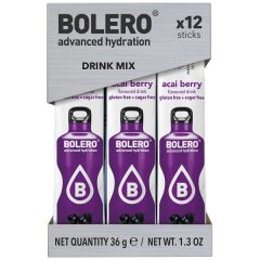 Bolero | Limonade | Acai Berry | Sticks