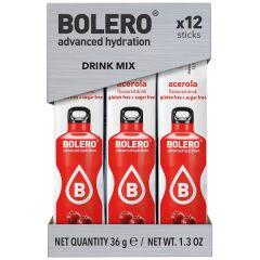 Bolero | Limonade | Acerola | Sticks