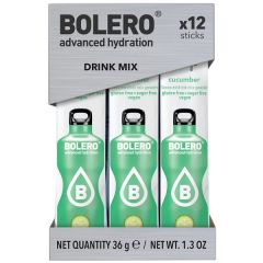 Bolero | Limonade | Komkommer | Sticks