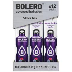 Bolero | Limonade | Bosvruchten | Sticks
