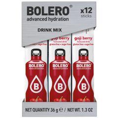 Bolero | Limonade | Goij Bessen | Sticks