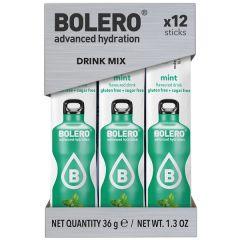 Bolero | Limonade | Munt | Sticks
