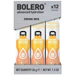 Bolero | Limonade | Pina Colada | Sticks | Caloriearm | Dieetwebshop