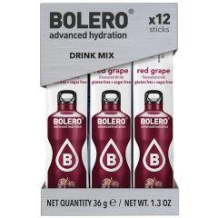 Bolero | Rode druif | caloriearm | Dieetwebshop