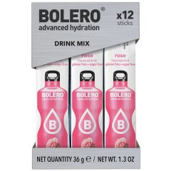 Bolero | Limonade | Rose | Sticks