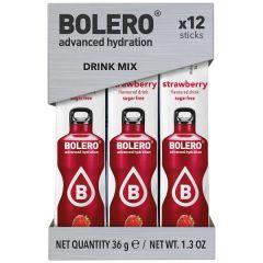 Bolero | Limonade | Aardbei | Sticks | Suikervrij | Dieetwebshop
