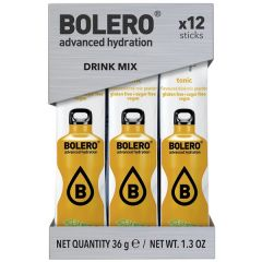 Bolero | Limonade | Tonic | Sticks