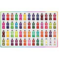 Low Carb | Bolero | Instant limonade | 58 smaken verpakking | Dieetwebshop.nl