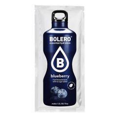 Caloriearme zoetstof | Bolero | Limonade | Blauwe bessensmaak | Dieetwebshop.nl