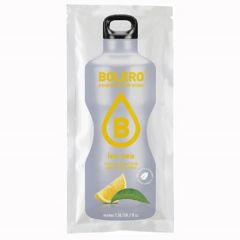 Sugar Free | Bolero | Limonade | Ice Tea Lemon | Dieetwebshop.nl