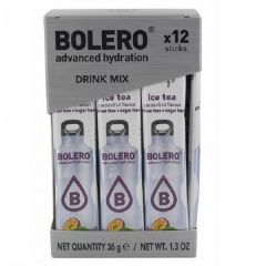 Bolero | Limonade | Ice Tea passionfruit | Low Carb | Dieetwebshop.nl