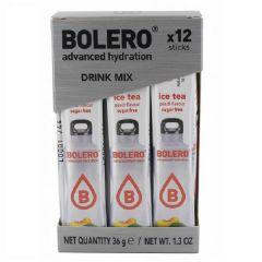 Caloriearm | Bolero | Limonade | Ice Tea Perzik | Dieetwebshop.nl