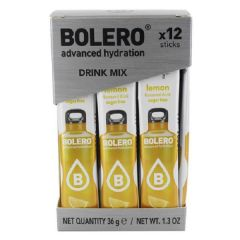 Bolero | Limonade | Lemon | Low Carb | Dieetwebshop.nl