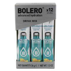 Sugar Free | Bolero | Limonade | Multivitamin | Dieetwebshop.nl