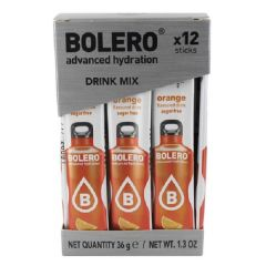Caloriearm | Bolero | Limonade | Orange | Dieetwebshop.nl