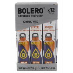 Caloriearm | Bolero | Limonade | Sport Orange | Dieetwebshop.nl