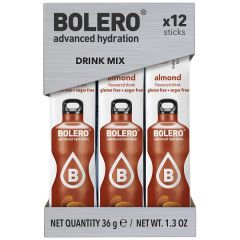 Bolero | Limonade | Amandel | Sticks | Glutenvrij