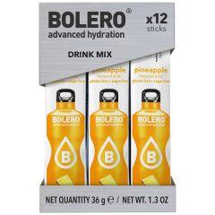 Bolero | Limonade | Ananas | Sticks | Koolhydraatvrij