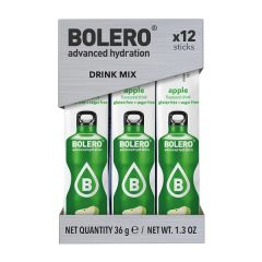 Bolero | Limonade | Appel | Sticks | Caloriearm