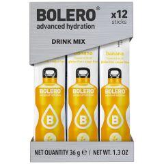 Bolero | Limonade | Banaan | Sticks | Suikervrij