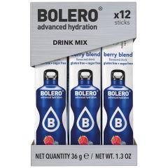 Bolero | Limonade | Berry Blend | Sticks | Koolhydraatvrij