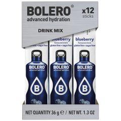 Bolero | Limonade | Bosbes | Sticks | Suikervrij