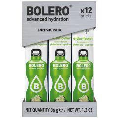 Bolero | Limonade | Elderflower | Sticks