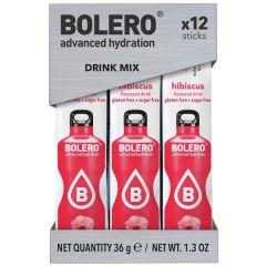 Bolero | Limonade | Hibiscus | Sticks | Glutenvrij