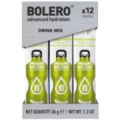 Bolero | Limonade | Honing Meloen | Sticks