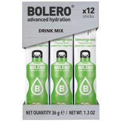 Bolero | Limonade | Citroengras | Sticks | Caloriearm