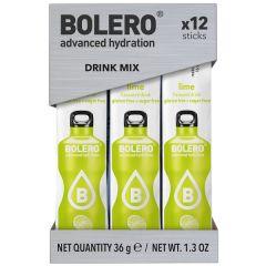 Bolero | Limonade | Limoen | Sticks | Suikervrij