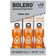 Bolero | Limonade | Mandarijn | Sticks | Glutenvrij
