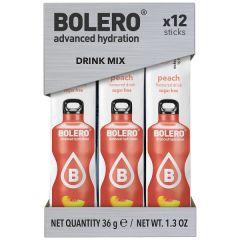 Bolero | Limonade | Perzik | Sticks | Koolhydraatvrij