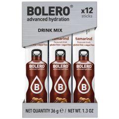 Bolero | Limonade | Tamarinde | Sticks | Glutenvrij
