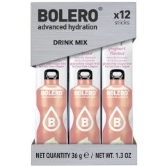 Bolero | Limonade | Yoghurt | Sticks