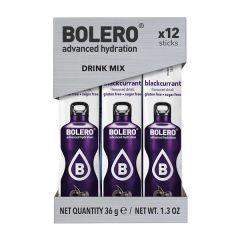 Bolero | Limonade | Zwarte Bes | Sticks | Caloriearm