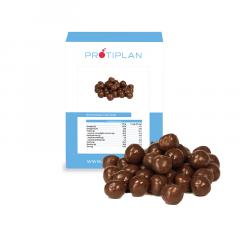 Proteine Nootjes Chocolade | Proteine Dieet | Protiplan