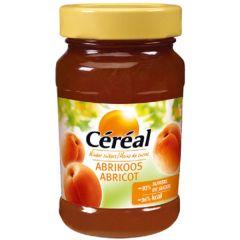 Caloriearm | Céréal | Broodbeleg | Abrikoos | Dieetwebshop.nl