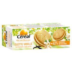 Caloriearm | Céréal | Duette | Vanille Koekjes | Dieetwebshop.nl