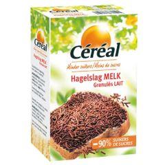 Caloriearme hagelslag | Céréal | Hagelslag | Melk | Dieetwebshop.nl