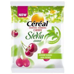 Sugar Free | Céréal | Snoepjes | Cherry Sweet | Dieetwebshop.nl