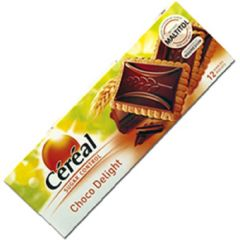 Caloriearm | Céréal | Sugar Control Choco Delight | Pure chocolade | Dieetwebshop.nl