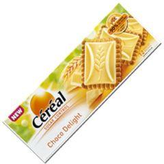 Céréal | Sugar Control Choco Delight | Witte chocolade | Low Carb | Dieetwebshop.nl