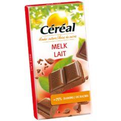 Caloriearm | Céréal | Tablet | Melk | dieetwebshop.nl