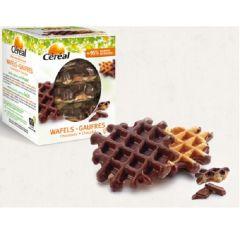Céréal | Wafels Chocolade | Sugar Free | Dieetwebshop.nl