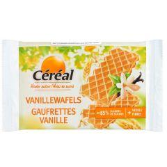 Céréal | Wafels | Vanille | Low Carb | Dieetwebshop.nl