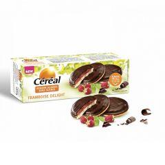 Céréal | Zachte Koekjes | Framboos Delight | Sugar Free | Dieetwebshop.nl