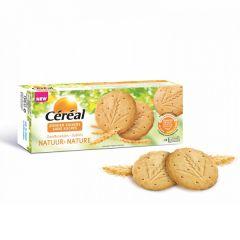 Céréal | Zandkoekjes | Natuur | Zonder Toegevoegde Suiker