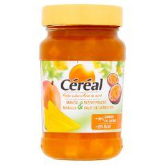 Low Carb | Céreál | Broodbeleg | Mango-Passievrucht | Dieetwebshop.nl
